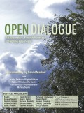 Open Dialogue DVD Case