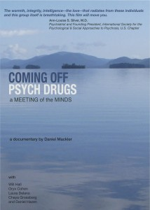 Coming Off Psychiatric Drugs: A Meeting of the Minds