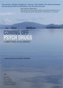Dejando las Drogas Psiquiátricas: Un Encuentro de Mentes