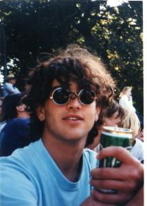 daniel australia 1993
